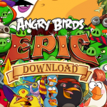 Angry Birds Epic Mod Unlimited Money Download