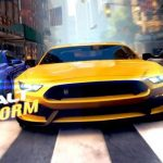 Asphalt Street Storm Racing Mod Apk Download