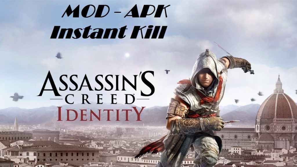 Assassins Creed Identity Mod Apk Instant Kill Game Download