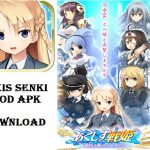 Axis Senki MOD Apk Download