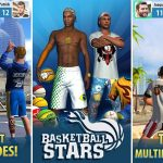 Basketball Stars MOD APK Fast Level Up Download