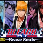 Bleach Brave Souls Apk Mod Unlimited Money Download