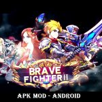 Brave Fighter 2 Apk Mod Unlimited Money Download