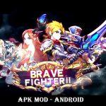 Brave Fighter 2 Apk Mod Unlimited Money Download