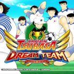 Captain Tsubasa Dream Team Mod Apk Game Download