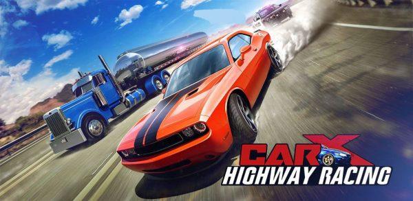 CarX Highway Racing Mod Apk Data Unlimited Money Download