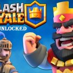 Clash Royale Mod Apk Unlocked Download
