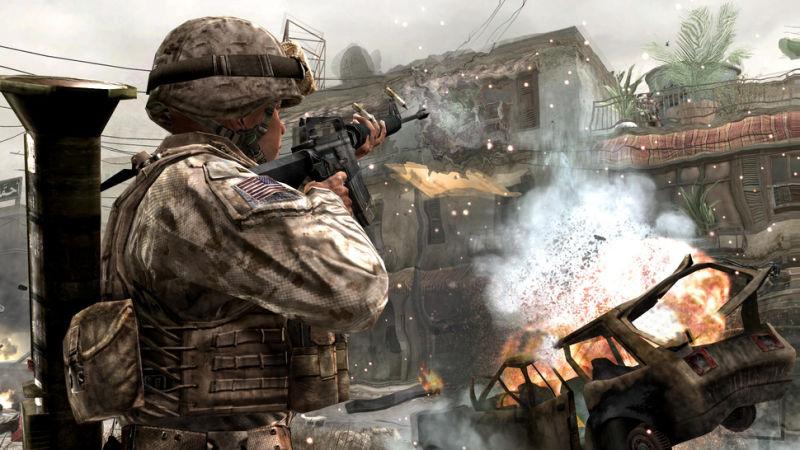 Coalition Multiplayer FPS Apk Mod Download