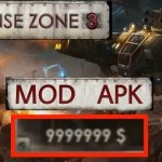 Defense Zone 3 Ultra HD Apk OBB Data Mod Game Download