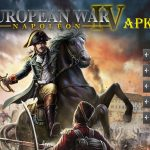European War 4 Napoleon APK Download