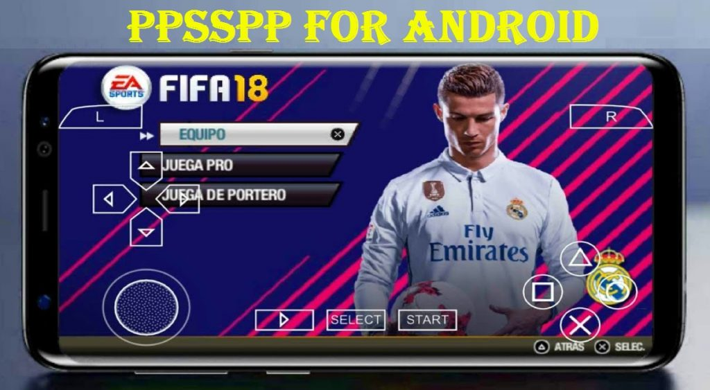 FIFA 18 for Android