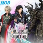 Final Fantasy Brave Exvius Android Apk Mod Download