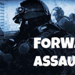 Forward Assault MOD APK Unlimited Ammo Money Download