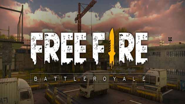 Free Fire Battlegrounds Mod Apk Game Download