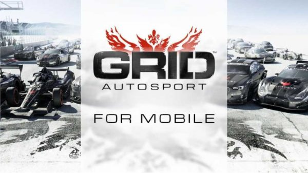 GRID Autosport Android Apk & iOS Download