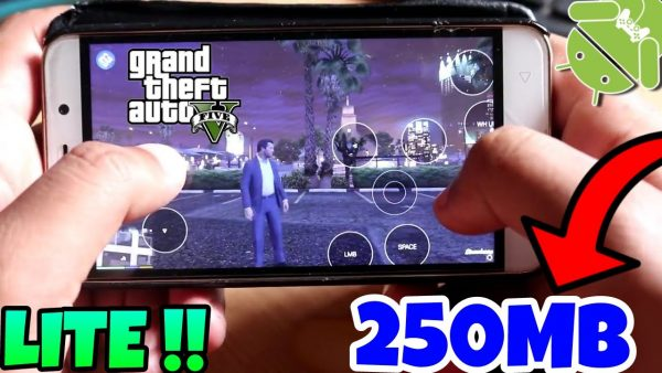 GTA 5 Lite for Android Download