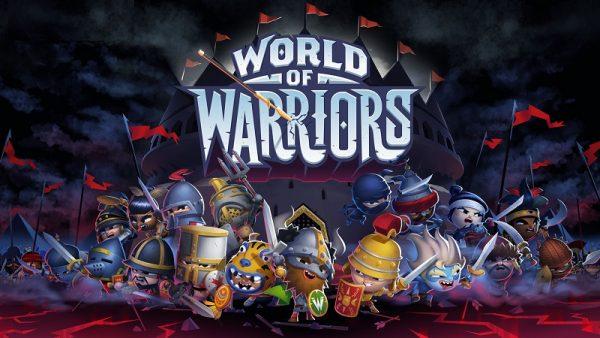 Game of Warriors MOD APK Unlimited Money Download