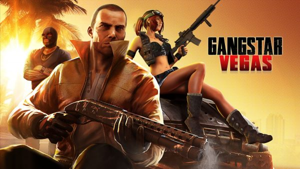 Gangstar Vegas MOD APK Unlimited Money VIP Anti-Ban Download