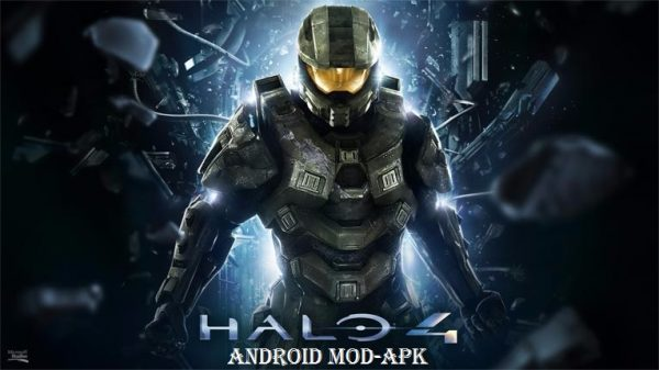 Halo 4 Alpha Apk Data Full Android Game Download