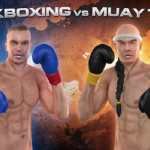 KickBoxing Muay Thai – Fighting Clash MOD Apk Download