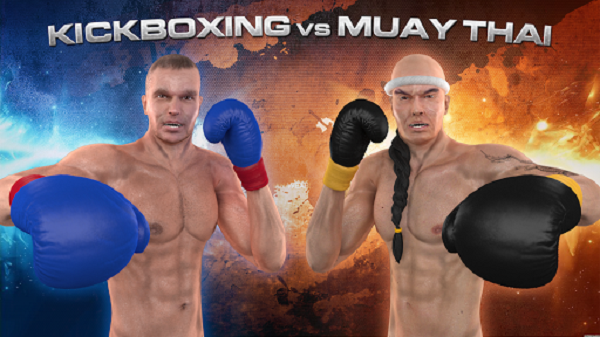 KickBoxing Muay Thai – Fighting Clash Mod Apk Download