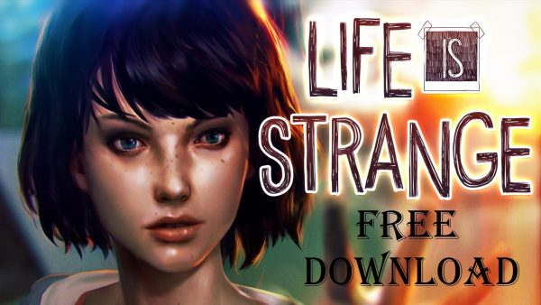 Life Is Strange iOS iPhone Game Download