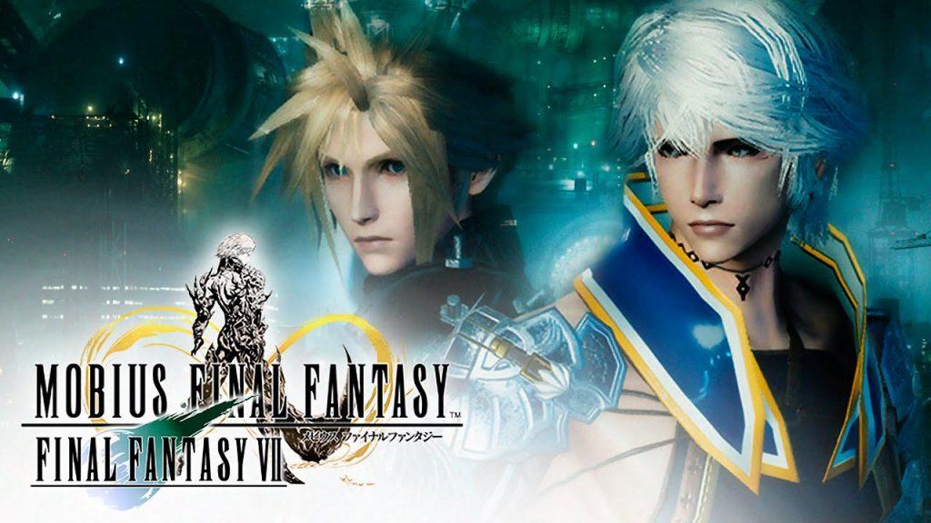 Mobius Final Fantasy Mod Apk Instant Break Enemy Download