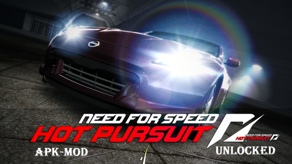 NFS Hot Pursuit - Need for Speed Hot Pursuit Mod Apk Download