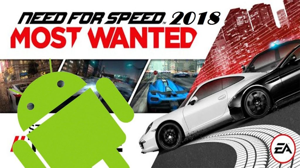 NFS – Need for Speed ​​Most Wanted Apk Mod Infinite Money Download