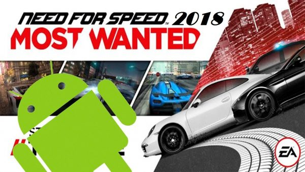 NFS - Need for Speed Most Wanted Apk Mod Infinite Money Download