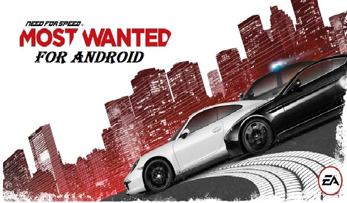 NFS – Need for Speed Most Wanted Mod Apk Racing Game Download