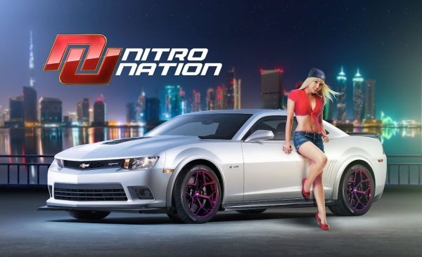 Nitro-Nation-Drag-Racing-Mod-Apk-Download