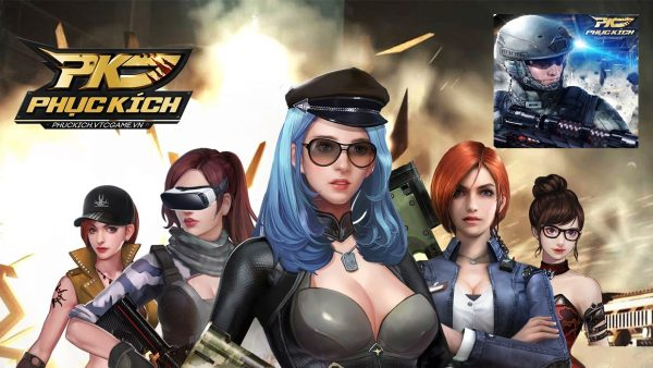 Phuc Kich Mobile Mod Apk for Android Download