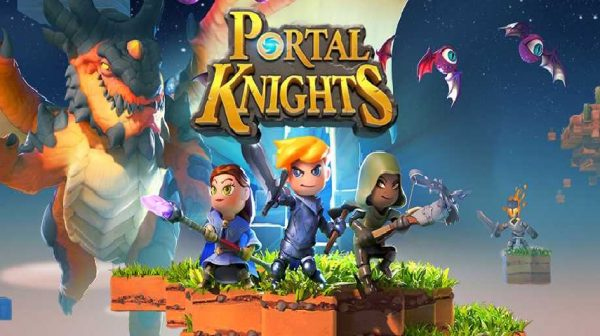 Portal Knights Apk Mod Game Download