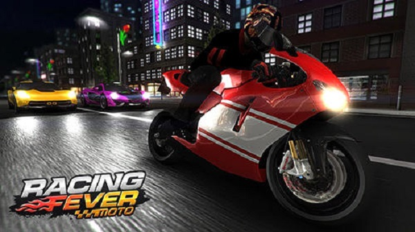 Racing Fever Moto Mod Apk Download