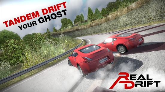 Real Drift Car Racing Mod Apk Obb Data Download