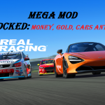 Real Racing 3 Apk Data Mega Mod Money Download