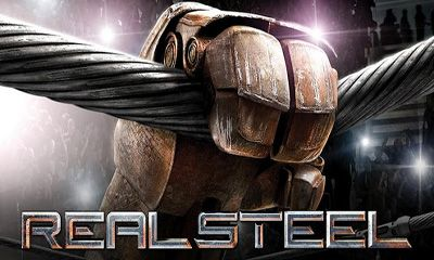 Real Steel HD Mod Apk Game Download