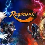 Returners Android Mod APK Download