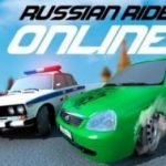 Russian Rider Online Mod APK Data Game Download