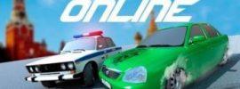 Russian Rider Online Mod APK Data Game Download