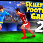 SkillTwins Football Game 2 Mod Apk Download