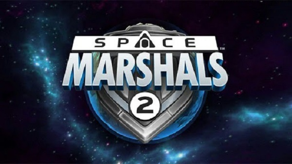 Space Marshals iOS Game Download