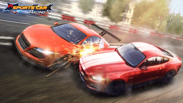 Speed Drifting Sports Car Racing Mod Apk Download