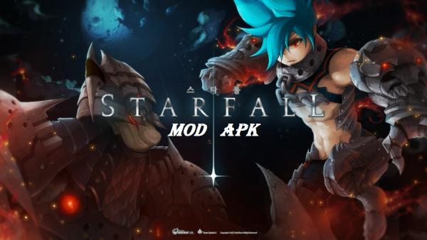 Star Fall Mod Apk Download