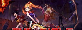The Girls Zombie Killer Mod Apk for Android Download