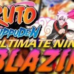 Ultimate Ninja Blazing Mod Apk High Attack God Mod