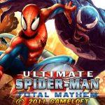 Ultimate Spider Man Total Mayhem Apk Data Download