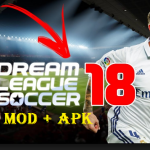 Uptade DLS 2018 Mod Apk Download