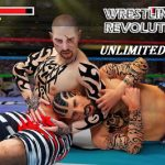 Wrestling Fight Revolution 17 Mod Apk Download